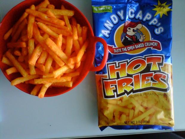 Hot-Fries