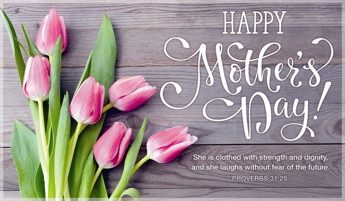 images of happy mother's day - 1100×640